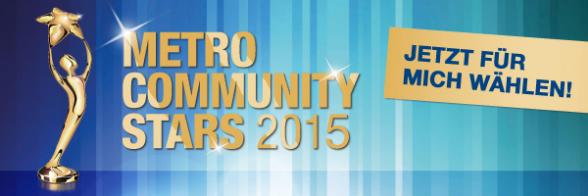 Community Stars 2015